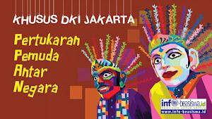 Pertukaran Pemuda Antar Negara: DKI Jakarta