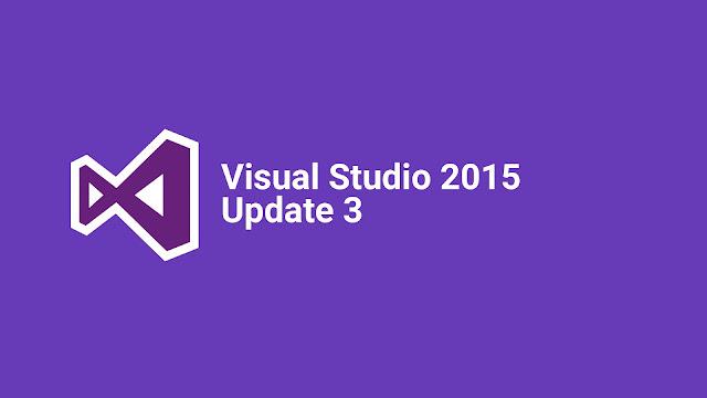 Microsoft Visual Studio Enterprise 2015 with Update 3 Full Activator
