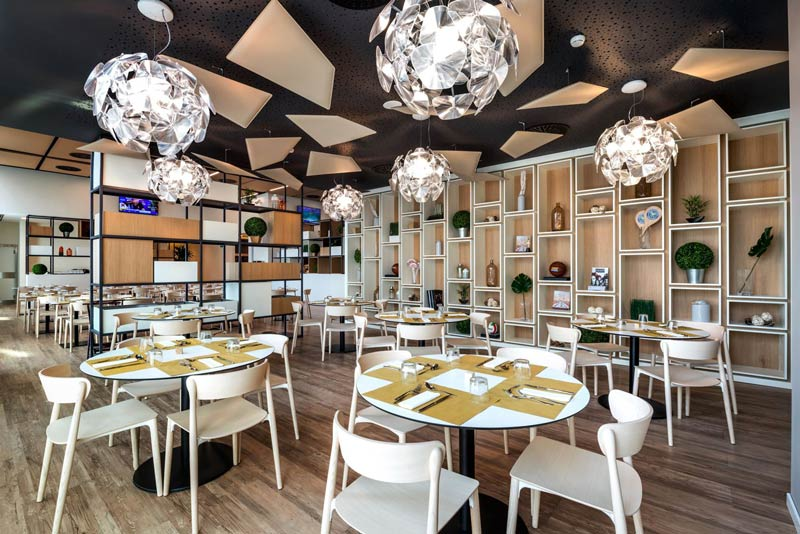 ristorante aziendale Gourmeet