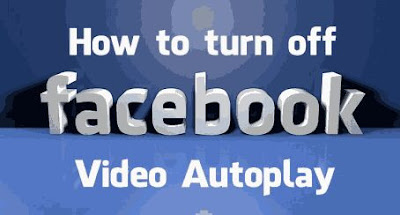 facebook outo play video ko kaise off kare