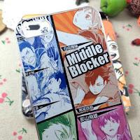 casing foto gambar anime