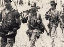 Kenangan Pahit Tentara Indonesia saat Rebut Irian Barat, Rebus Sepatu Karena Tak Ada Makanan!