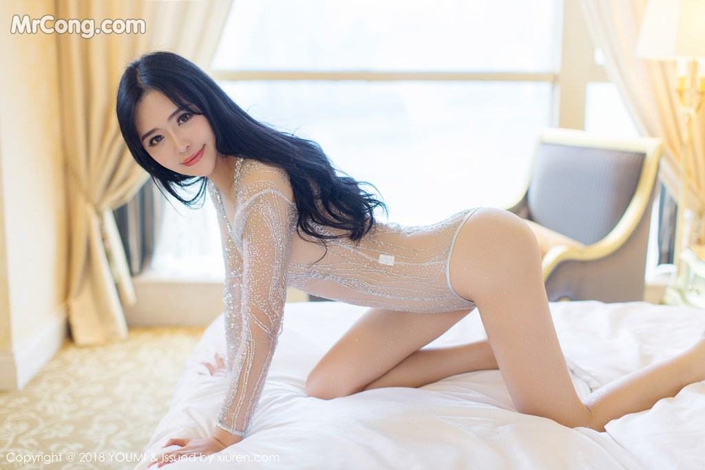Image YouMi-Vol.124-Liu-Yu-Er-MrCong.com-001 in post YouMi Vol.124: Người mẫu Liu Yu Er (刘钰儿) (41 ảnh)