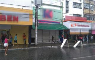 Aesa registra chuvas em pelo menos 170 cidades da PB em 20 dias