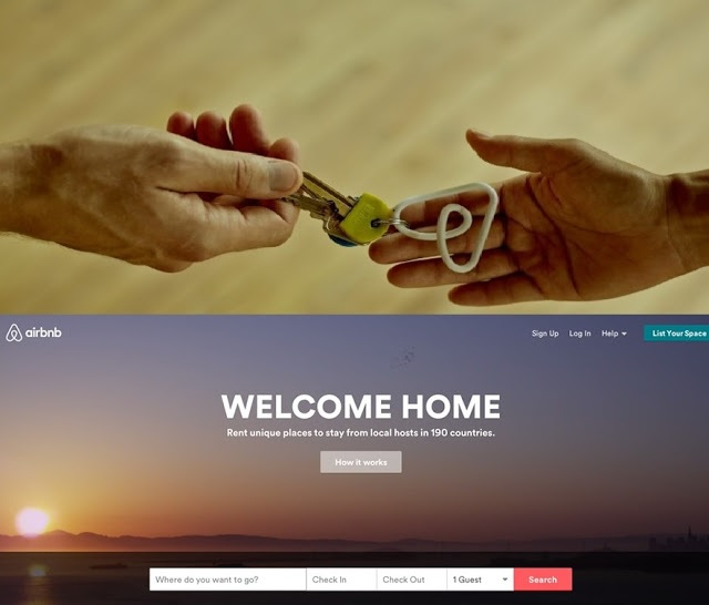 Airbnb Sharing Economy Marks 4M UK Guests by Hosting Business Secretary