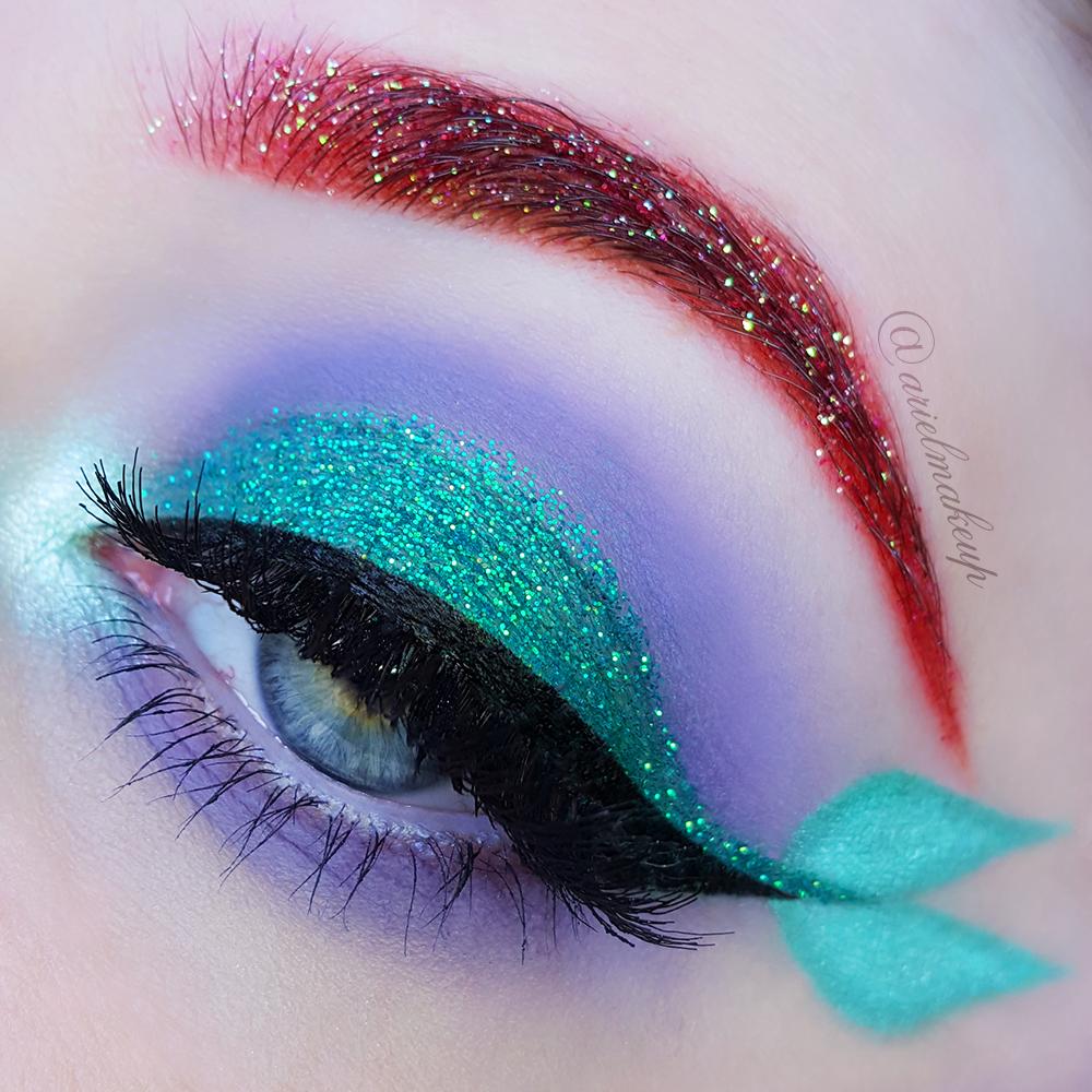 how to make a mermaid
