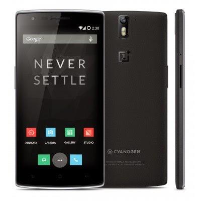 Android dengan baterai tahan lama