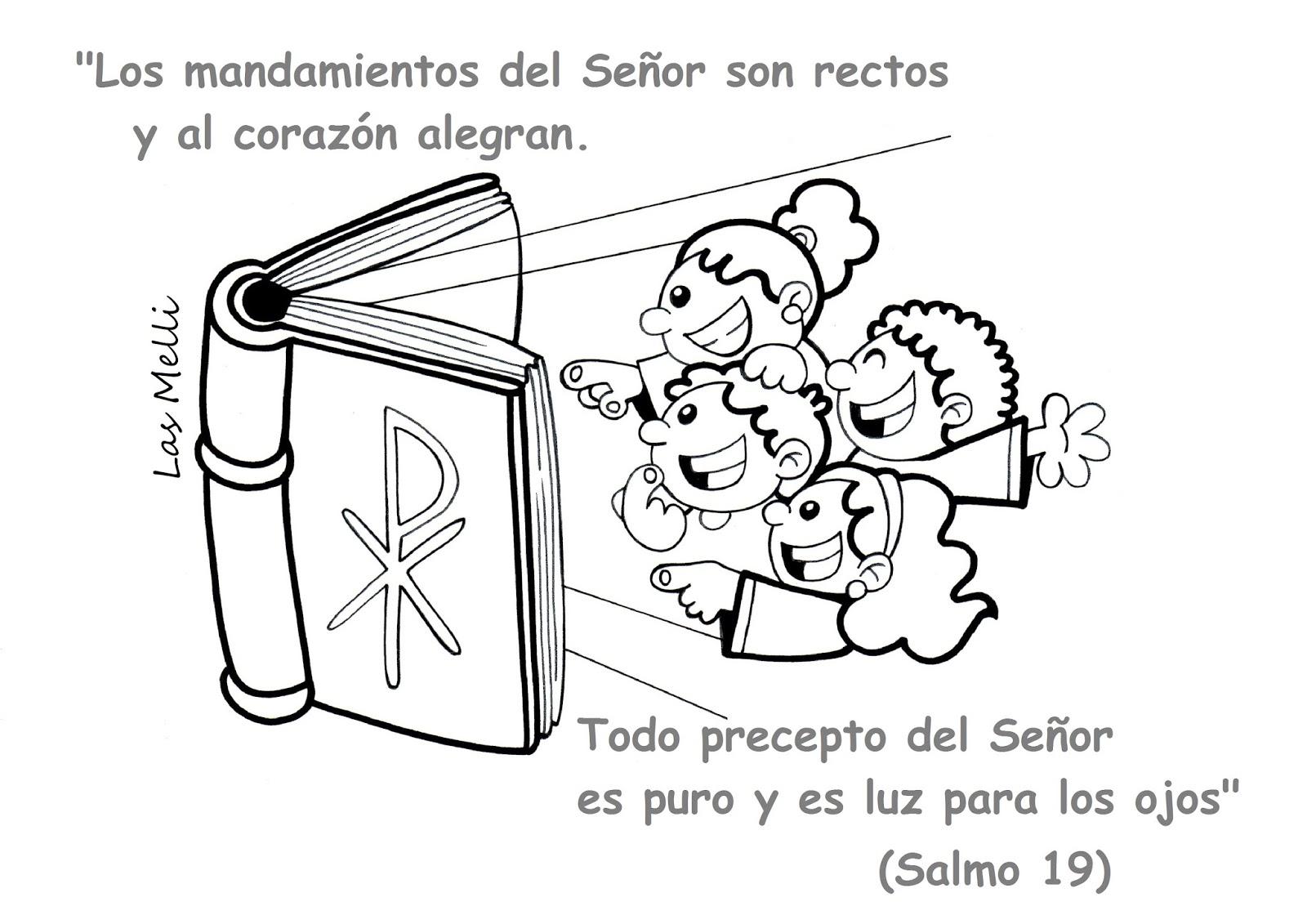 Dibujo De La Palabra Otoño Para Colorear Con Los Niños: La Catequesis (El Blog De Sandra): Recursos Catequesis Qué