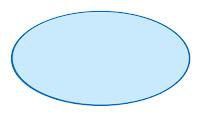 Elips veya oval şekil