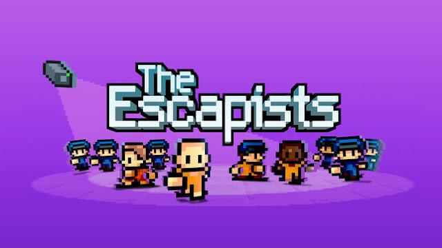 The Escapists - Baixe grátis em seu Android