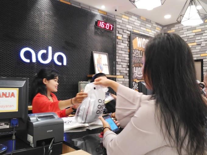 Grand Opening ADA Buti Store Jogja City Mall: Gratis Ambil Baju Tanpa Bayar