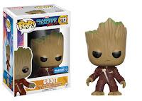 Funko Pop! Groot Walmart