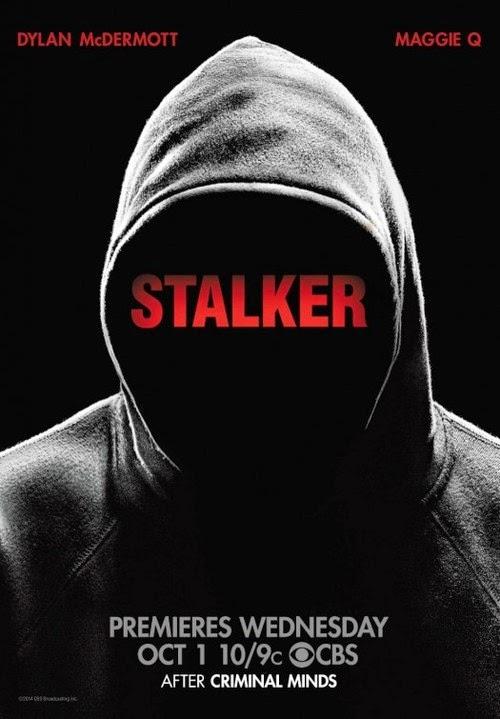 Stalker (2014-) ταινιες online seires oipeirates greek subs
