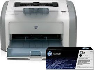Picture HP LaserJet 1020 Plus Printer