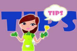 Kumpulan Tips Rumah Tangga