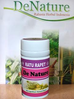 Image Kapsul  Rapet ngempot ngempot nyedot Ratu Rapet