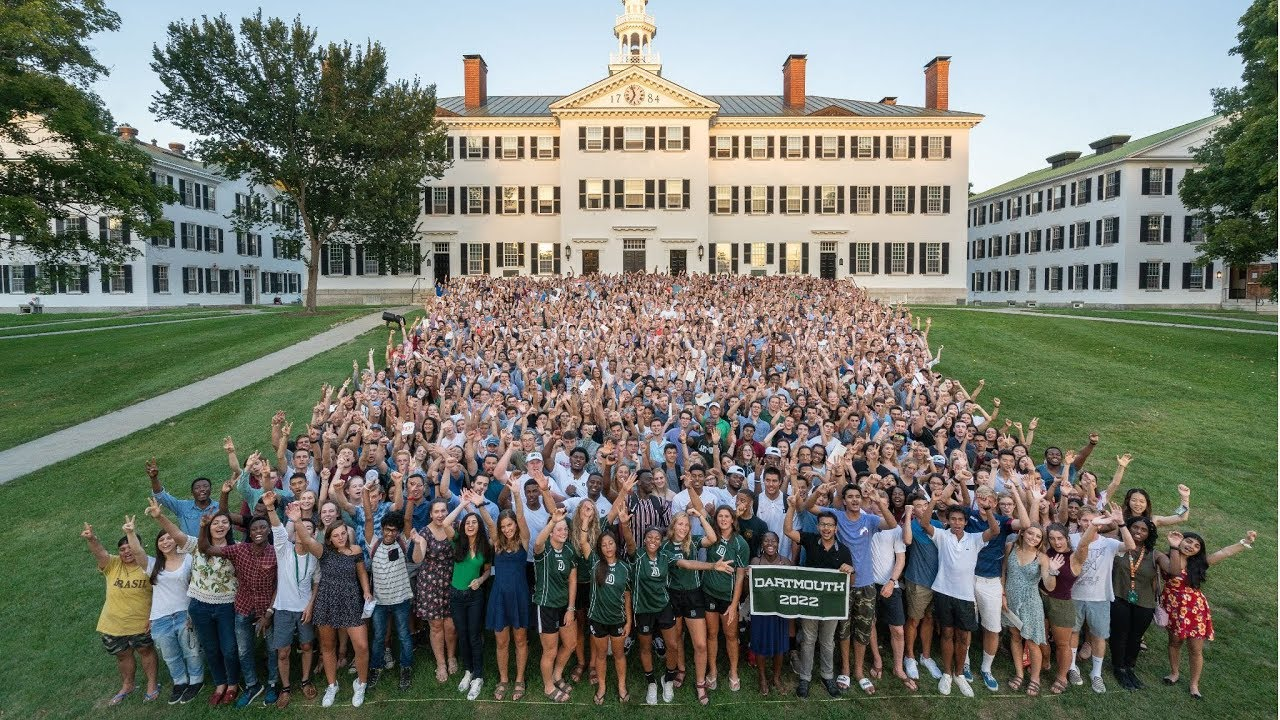 Dartmouth Calendar 2022.Dartmouth College Rankings On Forbes Data And Profile Starloaded