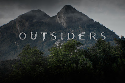 Outsiders WGN David Morse Thomas M. Wright