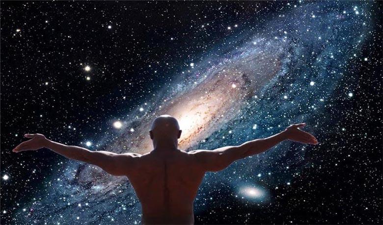 الساحر في داخلك الروح تملك ما تحتاجه لتحقيق رغباتك