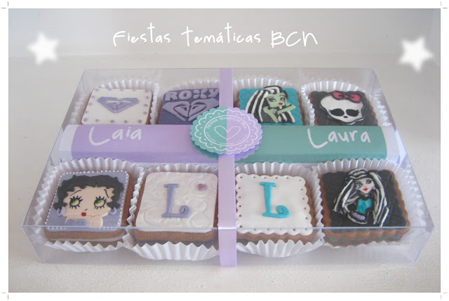 caja galletas decoradas