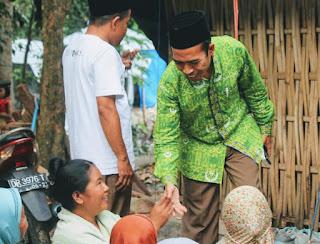Irzani Dorong Pesantren Jadi Pelopor NTB Zero Waste