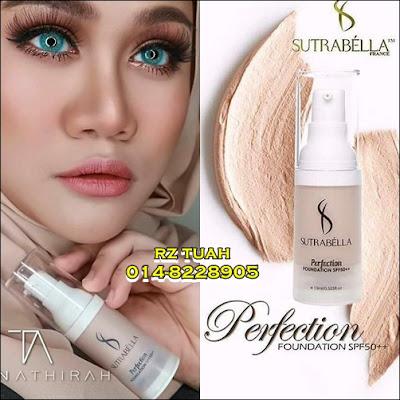 sutrabella foundation