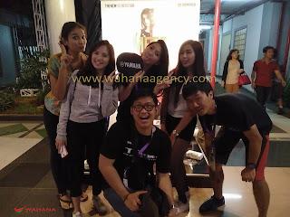 SPG Java Jazz Jakarta, agency spg jakarta, spg event jakarta, wahana agency jakarta, job spg jakarta, model jakarta, spg cantik jakarta