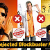 Shahrukh Khan Rejected These 7 Bollywood Films Which Became A Blockbuster