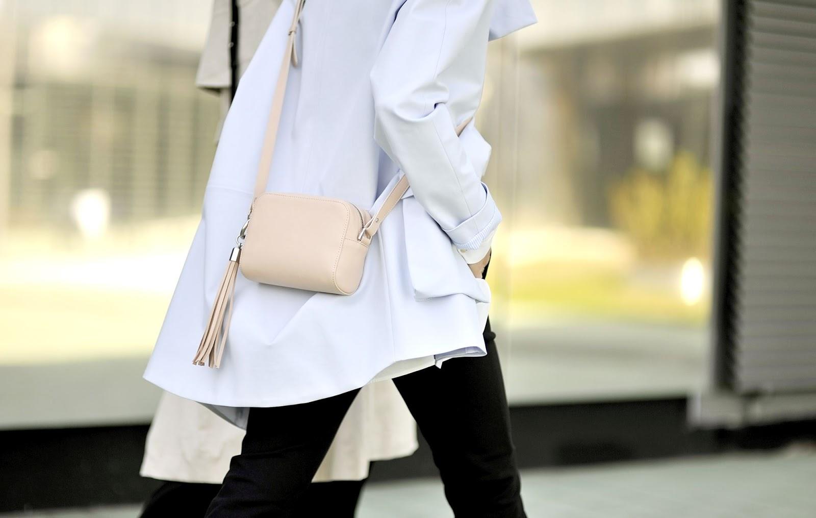 skorzana torebka | kurtka na wiosne | blog o modzie | blogi o modzie | moda | sesje
