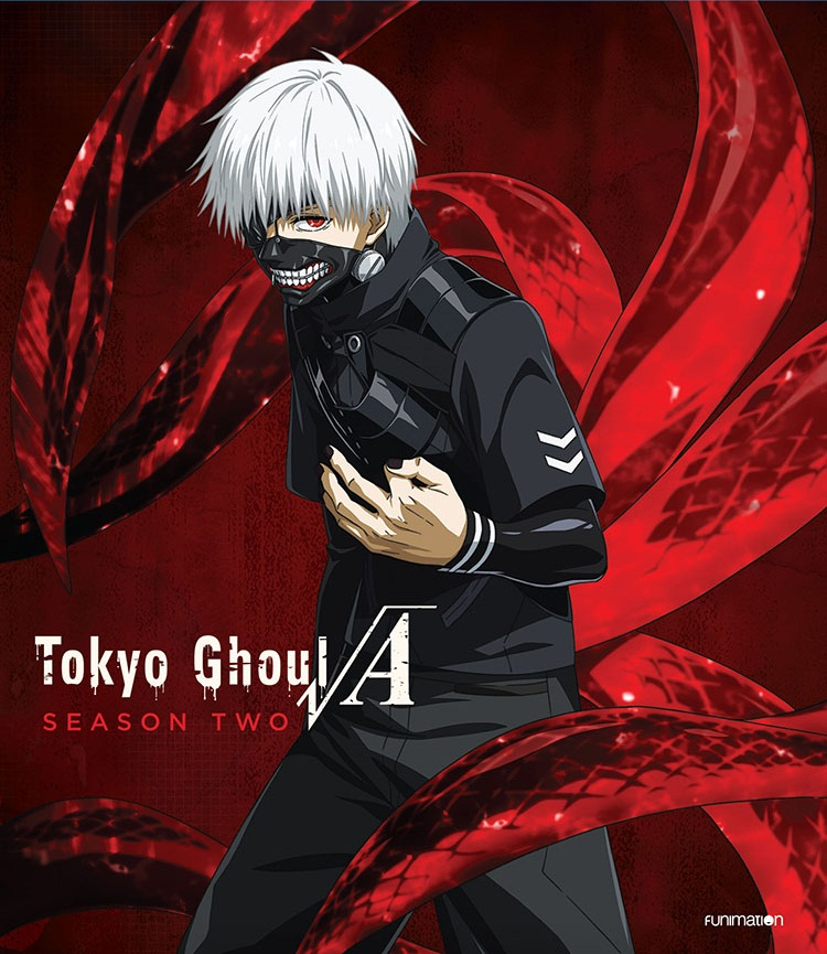 Tokyo Ghoul Season 2 Episode 1-12(end) Sub.indo