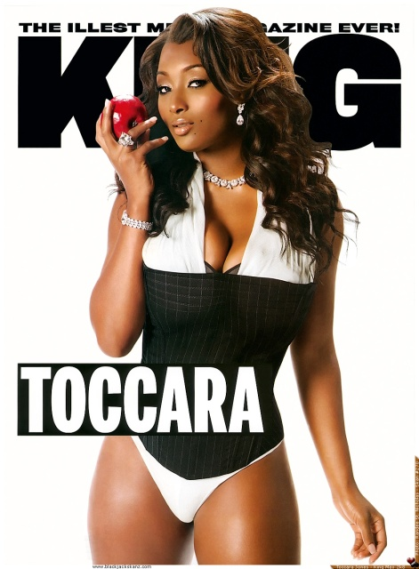 Shall afford Toccara jones king recommend you
