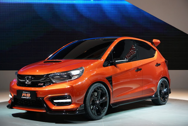 Honda Brio Bisa Tembus 180 Juta Jika Tanpa LCGC