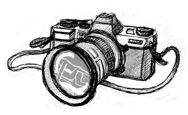 Jangan Lupa bawa kamera