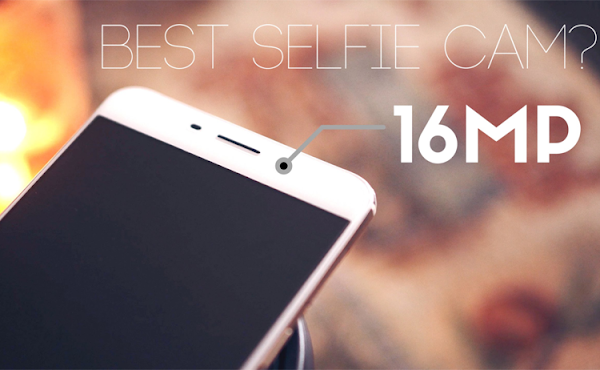7 HP Android dengan Kualitas Camera Selfie Terbaik