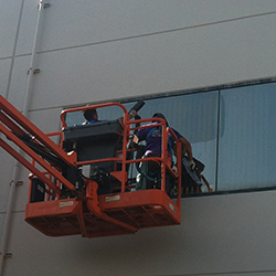 Orange county commercial window cleaning by stanley window care offers affordable cleaning solutions for your windows.