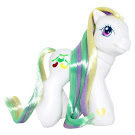My Little Pony Keen Bean Rainbow Ponies Bonus G3 Pony