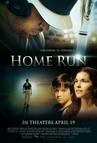 Home Run DVDRip Latino