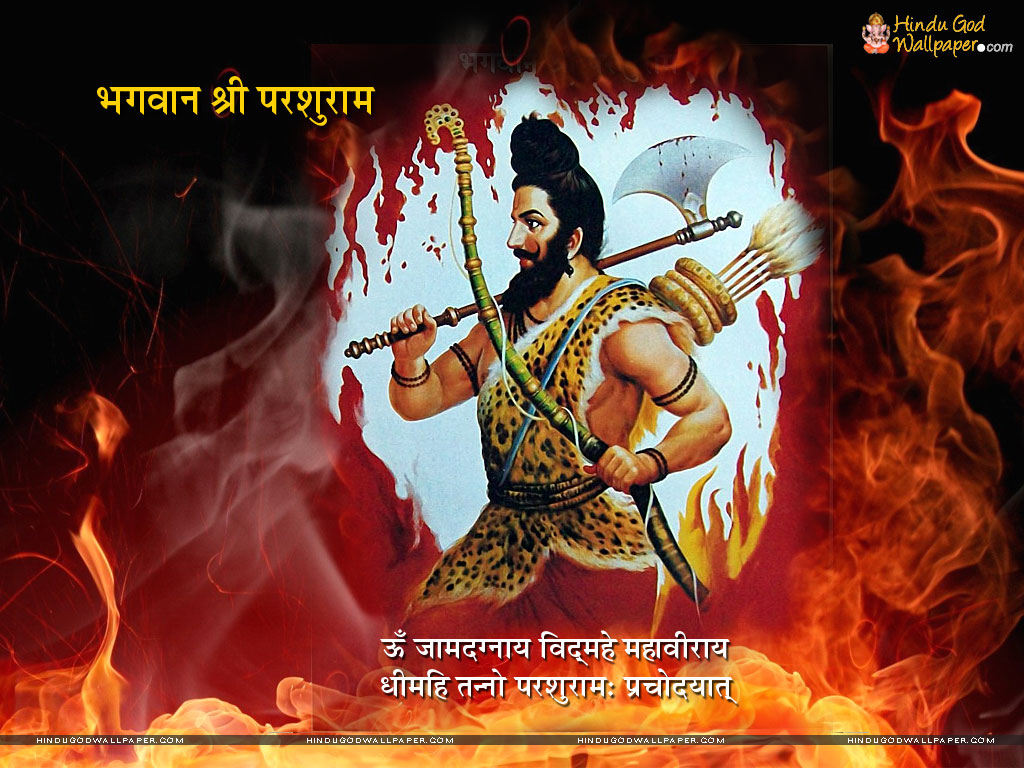 Bhagwan Parshuram Wallpapers Free Download