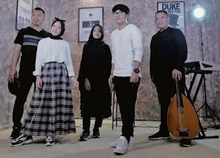 Download Lagu Terbaru Nissa Sabyan Syukron Lillah Mp3