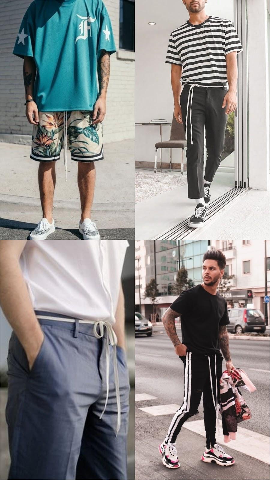 tendencias-moda-masculina-primavera-verao-2019-blog-tres-chic-cinto-de-cordão-cadarço