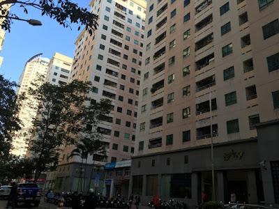 Giới nhà giàu đang rủ nhau rời bỏ KĐT Trung Hòa-Nhân Chính
