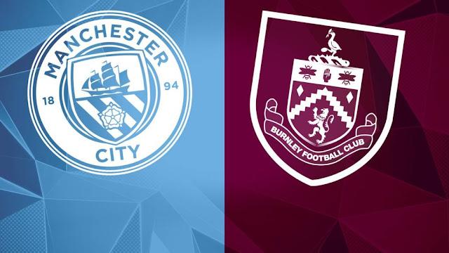 Manchester City vs Burnley Full Match & Highlights 21 October 2017