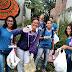 Estudantes participam de ações contra o Aedes aegypti em Senhor do Bonfim