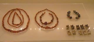 Península del Peloponeso. Museo Arqueológico de Micenas.
