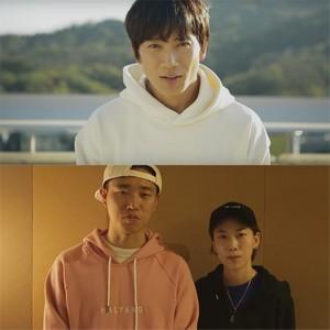 Gary dan MIWOO siap nyanyikan drama Entertainer OST part 1 yang berjudul Tantara.