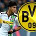 OFICIAL: Dahoud é o novo reforço do Borussia Dortmund