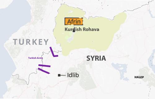 Άσαντ προς Ερντογάν: φύγετε αμέσως από τη Συρία!
