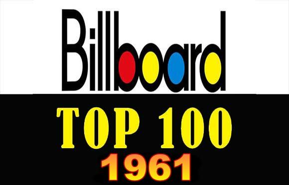 1961 - Billboard Top 100