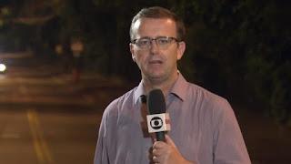 Jornalista da Globo é ameaçado de morte após matéria no Fantástico de fuzilamento