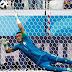Com gols nos acréscimos e recorde, Arábia Saudita bate Egito de Salah e companhia